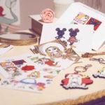 文具と雑貨