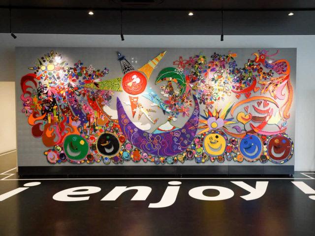 パラサポがNSTまつり2018に出展! ~パラスポーツ体験イベント「i enjoy ! パラスポーツパーク」新潟で初開催!! レゴ壁画お披露目も!